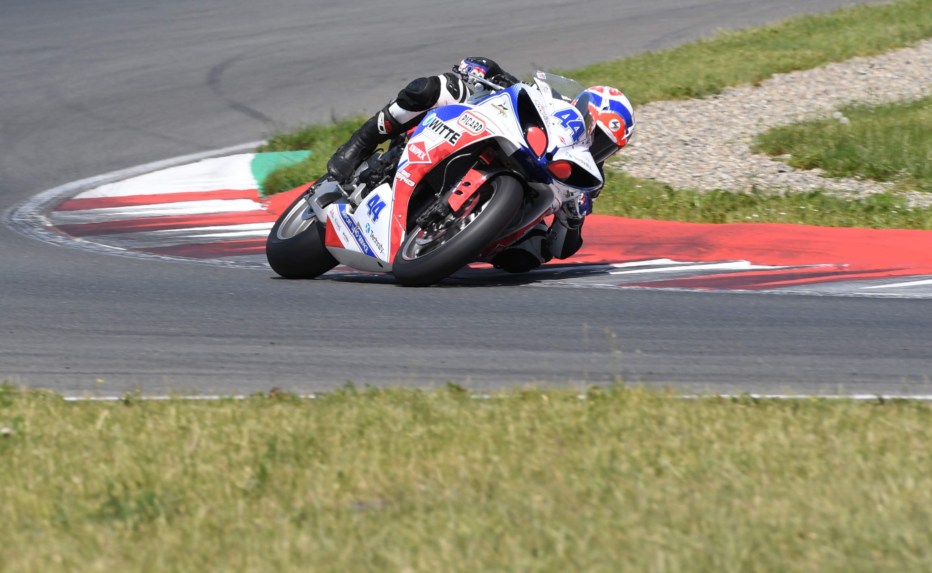 Daniel Fernandes Racing