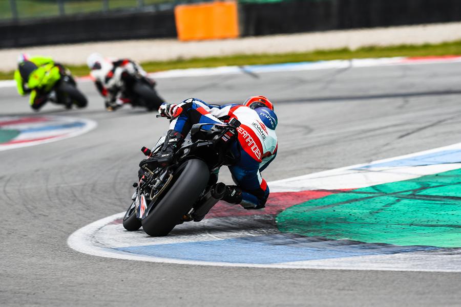 Daniel Fernandes, motorsport